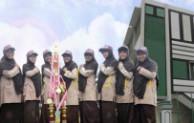 Visi dan misi SMA Islam Terpadu Nurhidayah