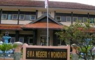 SMA Negeri 1 Wonogiri