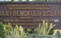 SMA Negeri 1 Bengkulu Selatan