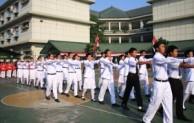 SMA Islam Al Azhar 3