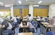 Fasilitas  SMA Negeri 2 Jakarta