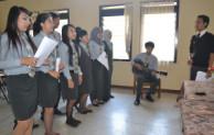 Pembukaan Pendaftaran AKPAR Indonesia Jakarta