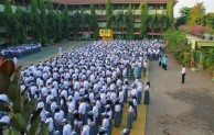 SMK Jakarta Raya 2 Jakarta