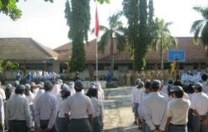 SMK Negeri 2 Cilacap