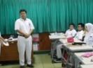 Visi dan misi SMA Al-Azhar Kelapa Gading