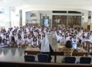 Visi dan Misi  SMA Stella Duce 1 Yogyakarta