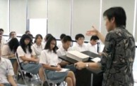 SMA Sedes Sapientiae Semarang