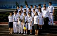 Visi dan misi SMA Kristen Calvin