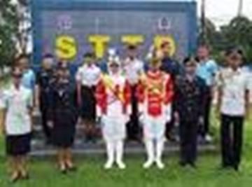 Sekolah Tinggi Transportasi Darat Bekasi Jawa Barat Ujiansma Com