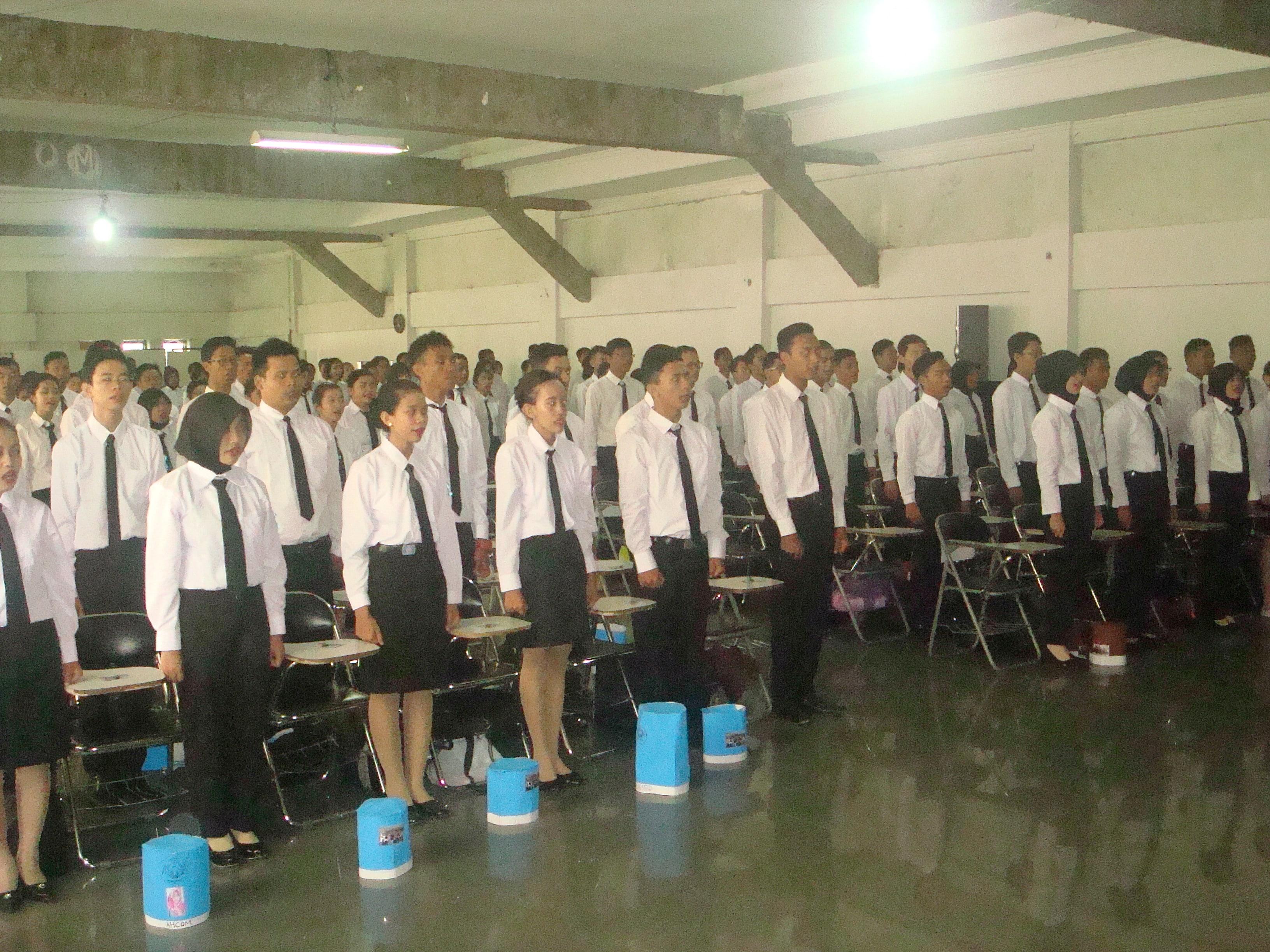 Pembukaan Pendaftaran Akademi Pariwisata Eka Sakti - ujiansma.com